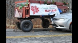 Sun in driver's eyes may have caused hayride crash