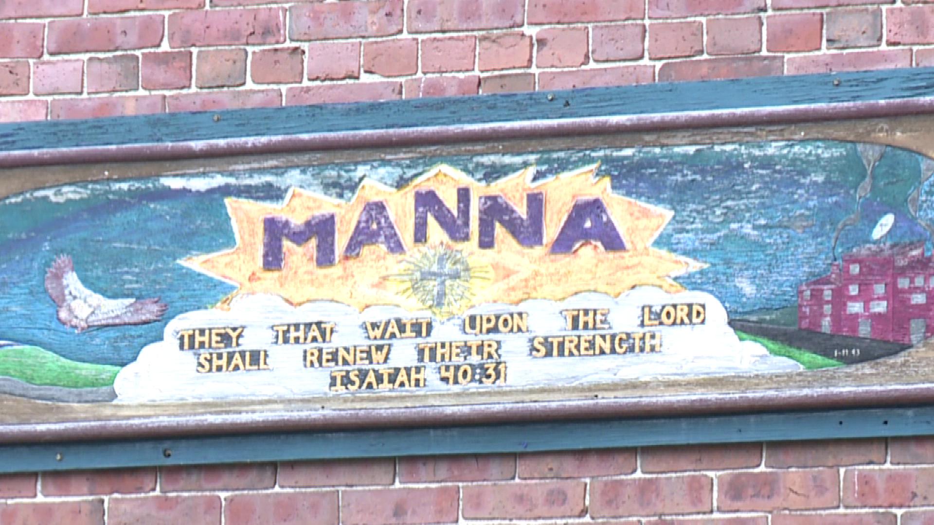 Manna Soup Kitchen Bangor Maine